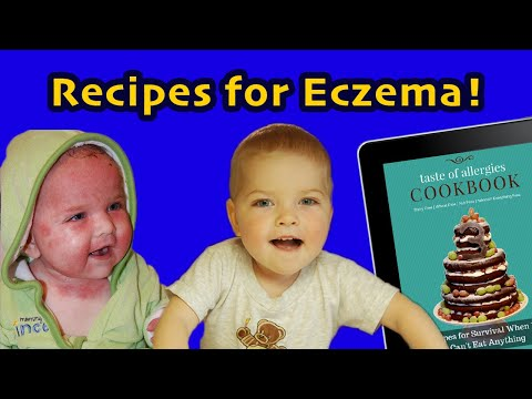 Recipes for Severe Eczema Elimination Diet Recipes Taste of Allergies