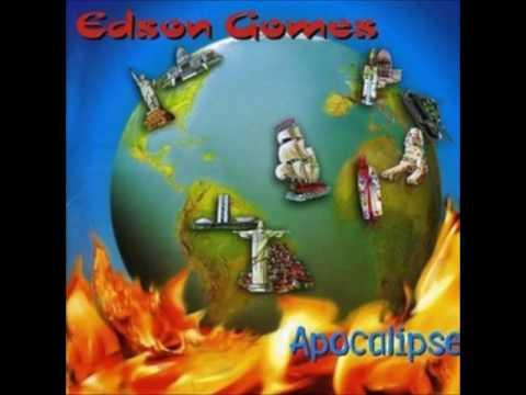 Alma - Edson Gomes (1999)