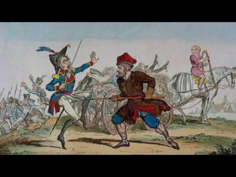1812 / Napoleonic Wars in Russia. Докудрама
