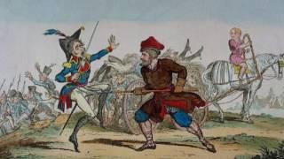 Партизаны в Отечественной войне 1812 года (рассказывает историк Алексей Кузнецов)