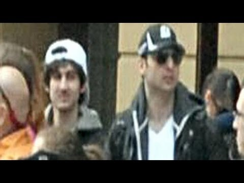 Boston Bombing Suspects Killed and Captured