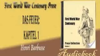 Das Feuer Kapitel 1 Henri Barbusse audiobook