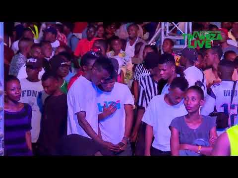 Music Concert. #TwawezaLive Mombasa
