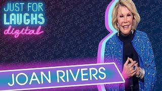 Joan Rivers Stand Up - 2008