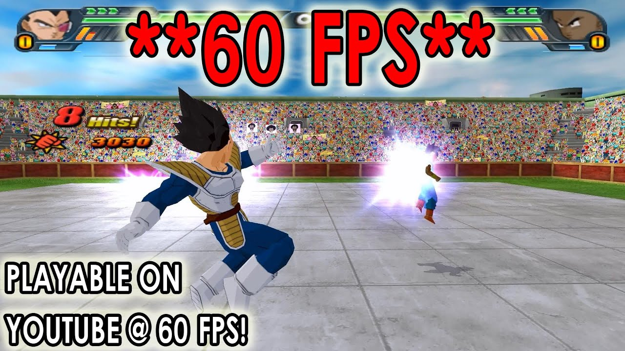budokai 3 emulatore pcsx2