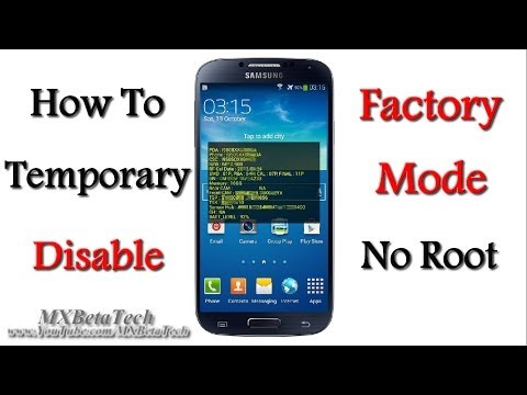 Mdl Factory Download Mode Galaxy