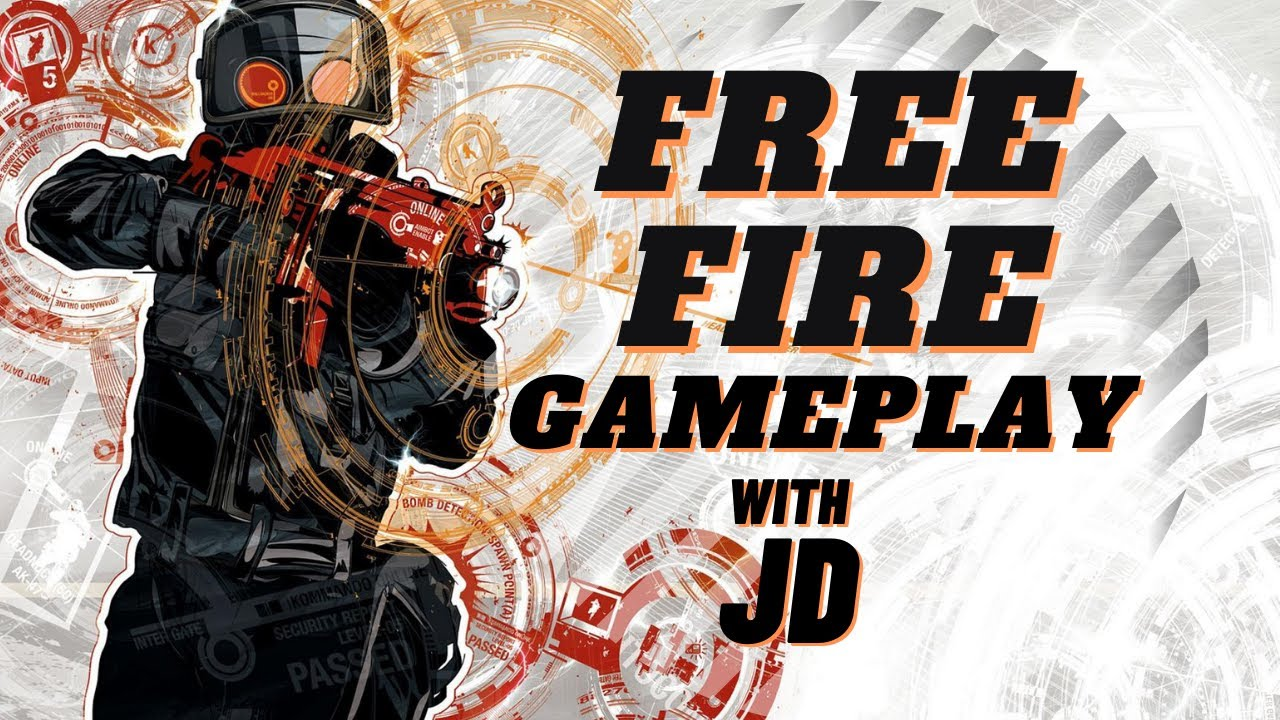 BOOM BAAM WITH JD | FACE CAM | FREE FIRE LIVE