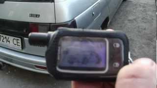 Лючок бензобака под охраной(Лючок бензобака под охраной., 2012-04-12T09:28:38.000Z)