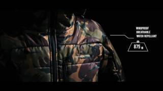 Snugpak FJ6 DPM Jacket