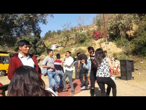 Krishna nepal trading pvt ltd