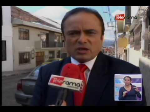 Carrasco ratifica apoyo a candidatura de Lasso
