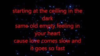 pessenger let her go lyrics