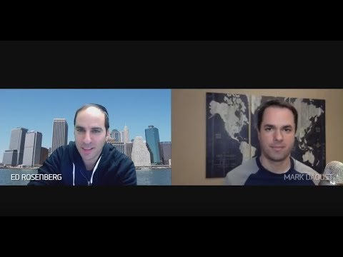 ED Discusses Buying/ Selling Amazon Accounts With Mark Daust From Quiet  Light Brokerage