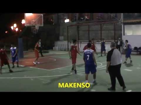Γ ΠΑΙΔΩΝ 3ος ΟΜ |  Video ΠΟΡΦΥΡΑΣ ΑΟΦ - ΚΑΣΤΕΛΛΑ ΑΣ  73-45