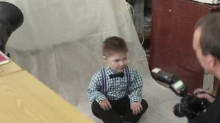 видео Видеосъемка в детском саду