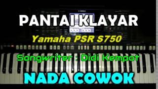 Download lagu Pantai Klayar   Didi Kempot   Lagu Ambyar ( KARAOKE ) By Saka