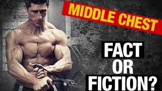 Fact Or Fiction: Inner Chest Exercises (middle Chest Myth!)