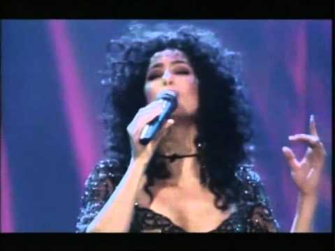 Cher  Take It To The Limit & If I Could Turn Back Time
