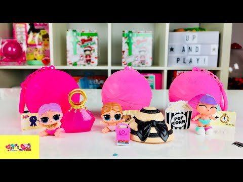 LOL Surprise Series 3 Big Sister Doll Cheeky Babe Color Change Kids Gift Toy