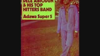 Admiral Dele Abiodun - It