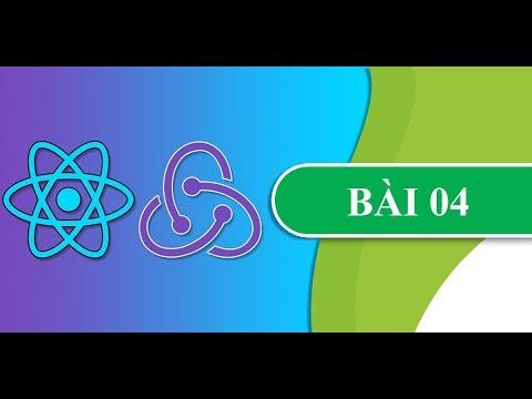 Lập trình ReactJS – Bài 04 : Nhúng giao diện vào trong ứng dụng ReactJS | QuocTuan.Info