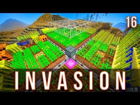 Farming Automation | Invasion | Episode 16