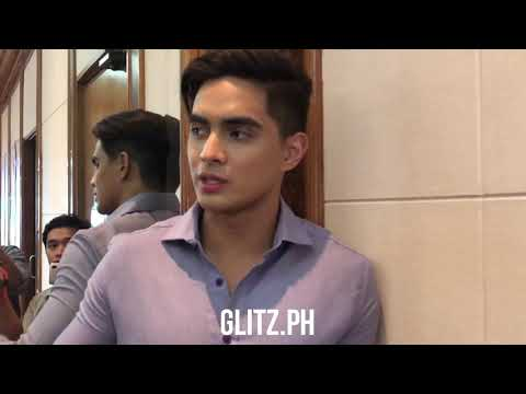 Juancho Trivino on Being the Third Wheel in 'Inday Will Always Love You'