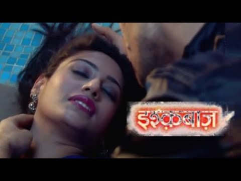Ishqbaaz | 27 April 2017 | Shivaay KISSES Anika