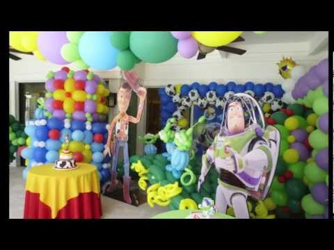 Story Jessie Party Supplies Balloons Birthday Decoration Birthday