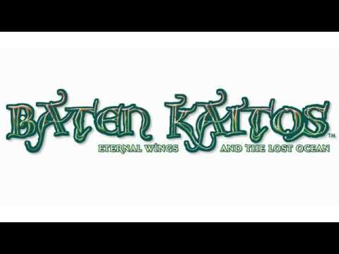 The True Mirror  Baten Kaitos  Eternal Wings And The Lost Ocean Music Extended