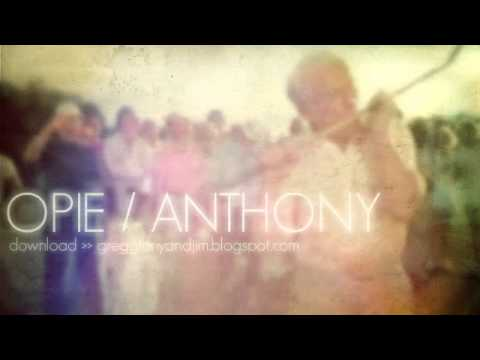 Opie & Anthony :: 2012-10-02 (October 2 2012)