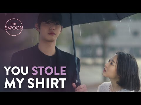 """I'm Not Usually The Clingy Type""— Park Bo-young 