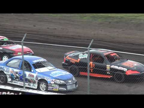 Sport Compact feature Benton County Speedway 6/18/17