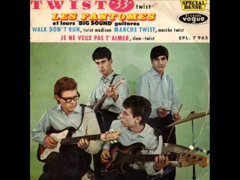 Sixties' Sound Guitars