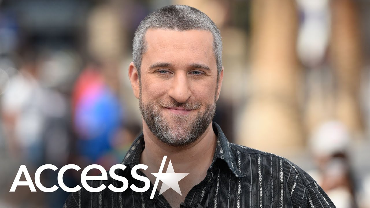 Dustin Diamond Is Reportedly Diagnosed With Stage 4 Cancer ...