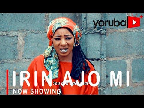 Download Irin Ajo Mi Latest Yoruba Movie 2021 Drama Starring Mide Abiodun   Opeyemi Aiyeola   Olu Taye Jacobs