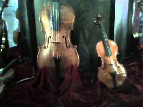 16-10-2010 venezia museo della musica - artemio versari collction