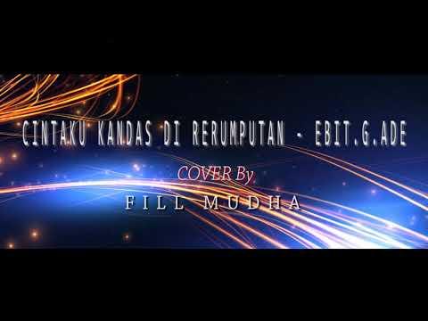 CINTAKU KANDAS DIRERUMPUTAN - Ebit .G.Ade Cover By FILL MUDHA