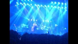 [FANCAM] Air Supply @ CDO 11/30/2012 - 05 - Here I Am