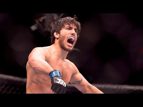 5 Things You Might Not Know About Elias Theodorou
