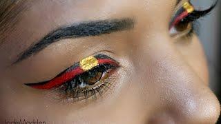 #aboriginal flag
