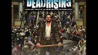 dead rising convicts theme
