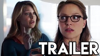 Supergirl 4x02 Promo & FINAL Trailer Breakdown - MAJOR Changes Explained