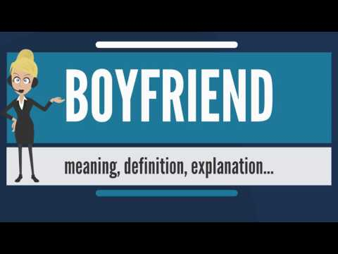 definition and meaning of dating