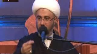 الشيخ مصطفى الموسى - إستماع الغناء أحد أسباب ضعف الإرادة