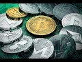EOS / XRP Stolen in Exchange Hack; CARDANO's Hoskinson Bumped From Interview; Crypto Mom on SEC
