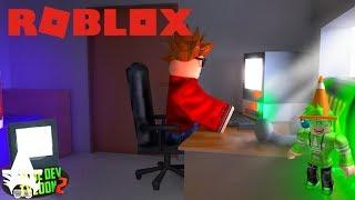 Devenir développeur de jeux ? (Roblox Game Developer Tycoon 2)