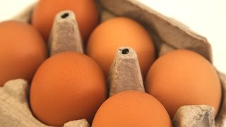 European vs American Egg Treatment
