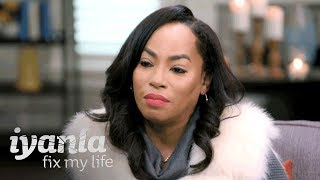 Iyanla Lays Hazel-E's Outrageous Behavior at Her Mother's Feet | Iyanla: Fix My Life | OWN