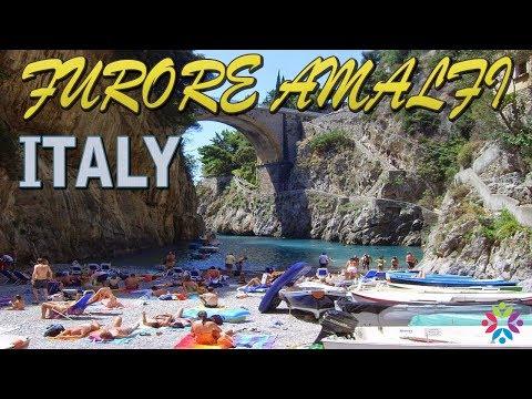 FURORE AMALFI ITALY